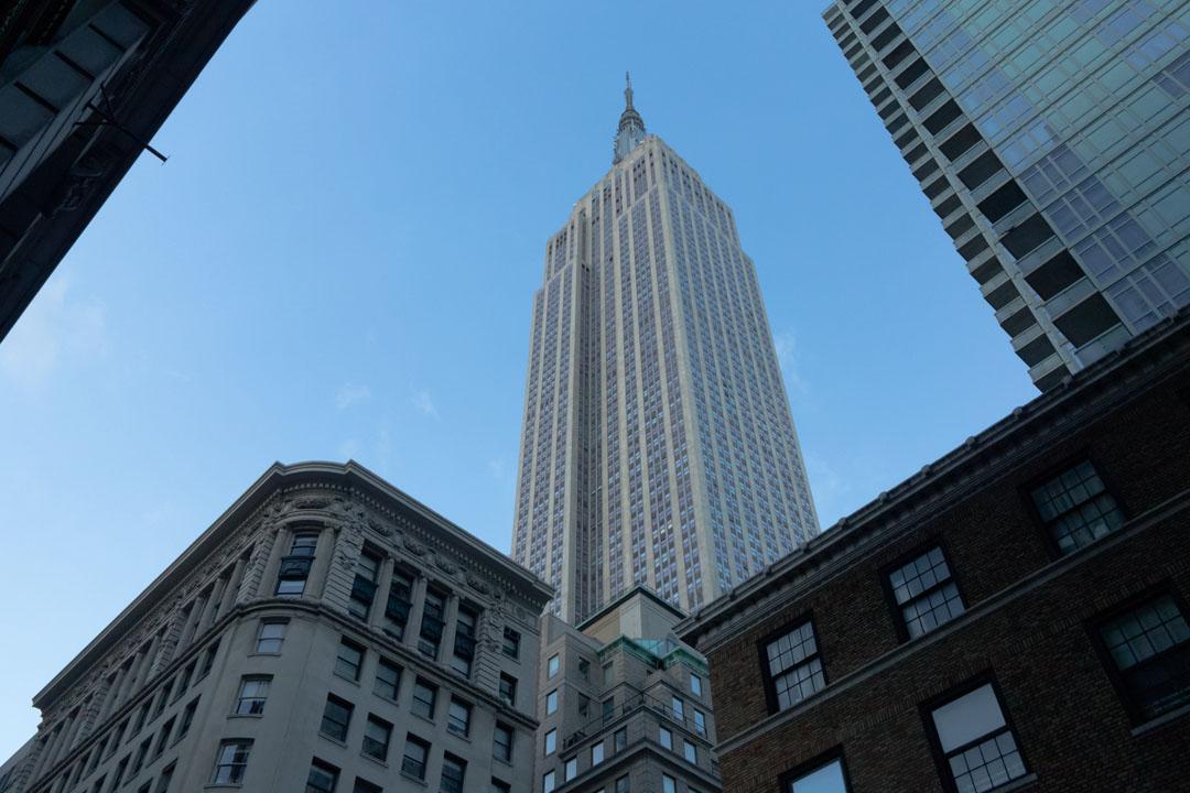 Bilder aus new york city im august 2016 1 2 for Teich design new york